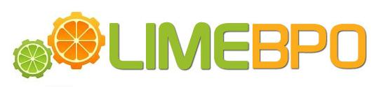 Lime BPO logo