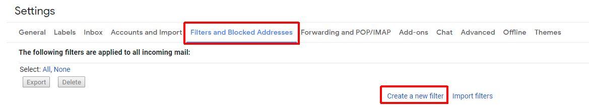 whitelist gmail 2
